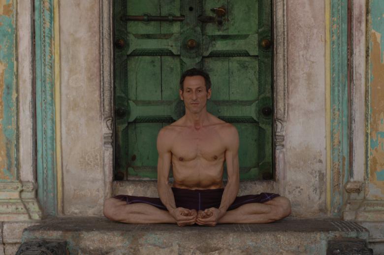 kirsten berg yoga